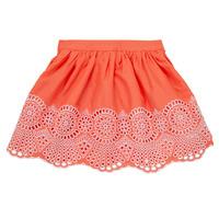 textil Niña Faldas Carrément Beau REDA Rosa