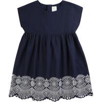 textil Niña Vestidos cortos Carrément Beau LISE Azul
