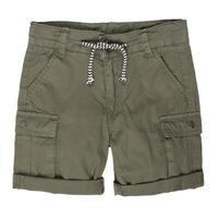 textil Niño Shorts / Bermudas 3 Pommes LEA Kaki