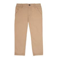 textil Niño pantalones chinos Timberland ANAS Blanco