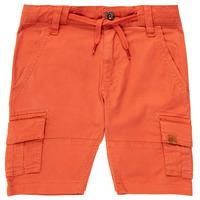 textil Niño Shorts / Bermudas Timberland TIMEO Rojo