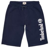 textil Niño Shorts / Bermudas Timberland OMAR Azul