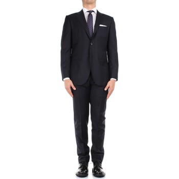 textil Hombre Trajes Kiton 0358181/7 azul