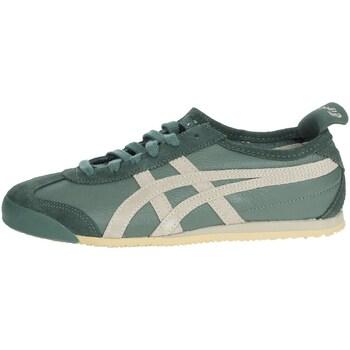 Zapatos Mujer Zapatillas bajas Onitsuka Tiger D2J4L..8212 Verde obscuro