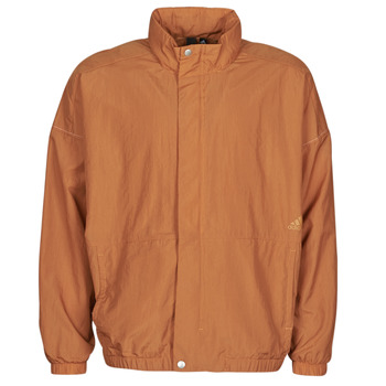 textil Hombre Chaquetas de deporte adidas Originals M S2S WOV JKT Marrón
