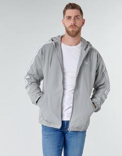 textil Hombre Sudaderas adidas Originals OUTLINE TRF WB Gris