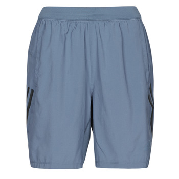 textil Hombre Shorts / Bermudas adidas Performance 4K_TEC Z 3WV 8 Negro