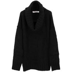 textil Mujer jerséis Anonyme | Jersey Demeter, Negro | ANY_P259FK161_BLACK Marron
