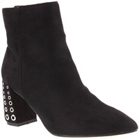 Zapatos Mujer Botines Isteria L Boot Lady Negro