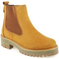 Zapatos Mujer Botas de caña baja Top3 L Boot Lady Otros