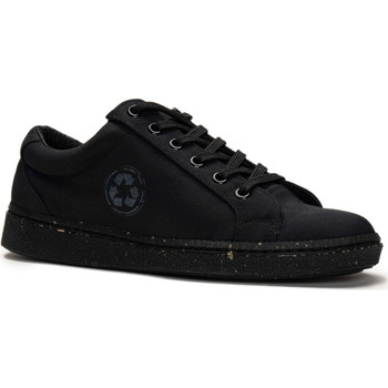 Zapatos Tenis Nae Vegan Shoes Ganges Black preto