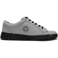 Zapatos Tenis Nae Vegan Shoes Ganges Grey cinza