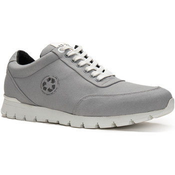 Zapatos Zapatillas bajas Nae Vegan Shoes Nilo Grey Gris