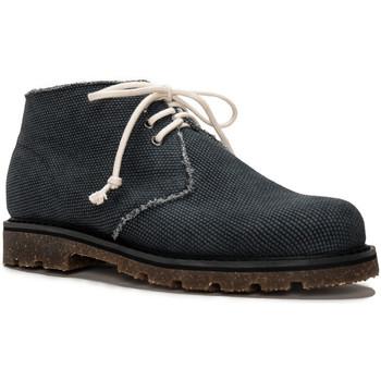 Zapatos Botas de caña baja Nae Vegan Shoes Peta Collab Black preto