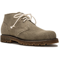 Zapatos Botas de caña baja Nae Vegan Shoes Peta Collab Green Verde