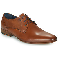 Zapatos Hombre Derbie André LAZERMAN Cognac