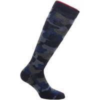 Accesorios Hombre Calcetines In The Box CAMOUFLAGE azul