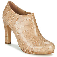 Zapatos Mujer Low boots Fericelli OMBRETTA Beige