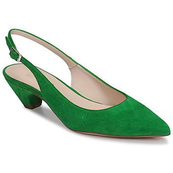 Zapatos Mujer Zapatos de tacón Fericelli JEYONCE Verde