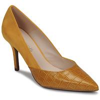 Zapatos Mujer Zapatos de tacón Fericelli MARIA Amarillo