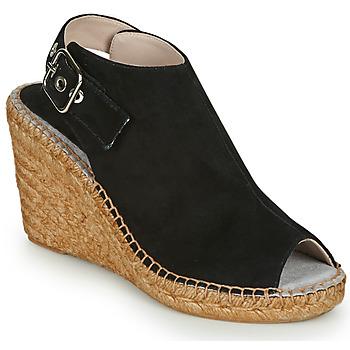 Zapatos Mujer Sandalias Fericelli MAURINE Negro