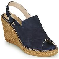 Zapatos Mujer Sandalias Fericelli MARIE Marino
