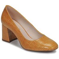 Zapatos Mujer Zapatos de tacón Fericelli MARTIN Amarillo