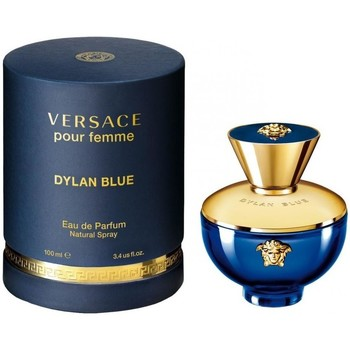 Belleza Mujer Perfume Versace Dylan Blue Femme - Eau de Parfum - 100ml - Vaporizador