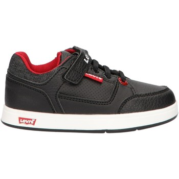 Zapatos Niños Multideporte Levi's VGRA0065S NEW GRACE Negro