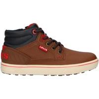 Zapatos Niños Multideporte Levi's VPOR0020S NEW PORTLAND Marr?n