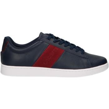 Zapatos Hombre Multideporte Lacoste 38SMA0014 CARNABY Azul