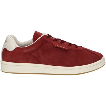 Zapatos Mujer Multideporte Lacoste 38SFA0003 MASTERS 2P8 DK RED Rojo