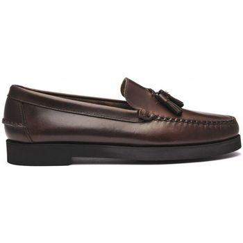 Zapatos Hombre Mocasín Sebago Will Waxy Polaris 28