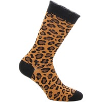 Accesorios Mujer Calcetines In The Box WOMAN TIGER beige