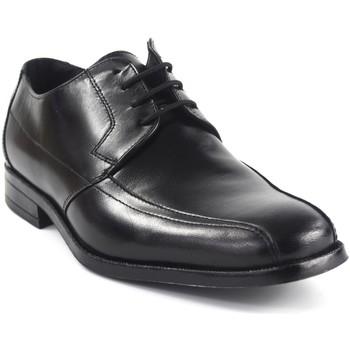 Zapatos Hombre Derbie Baerchi 2631 negro