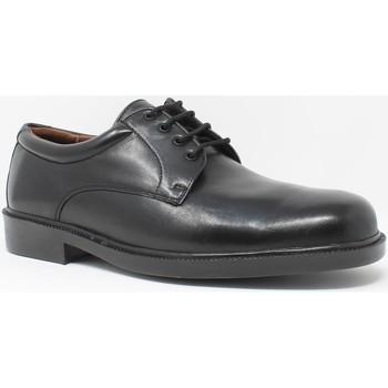 Zapatos Hombre Derbie Baerchi 1650-A.E negro
