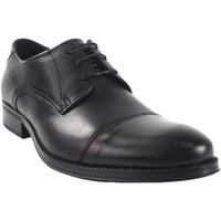 Zapatos Hombre Derbie Baerchi 2752 negro
