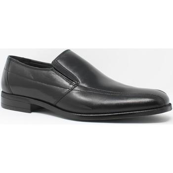 Zapatos Hombre Mocasín Baerchi 2632 negro
