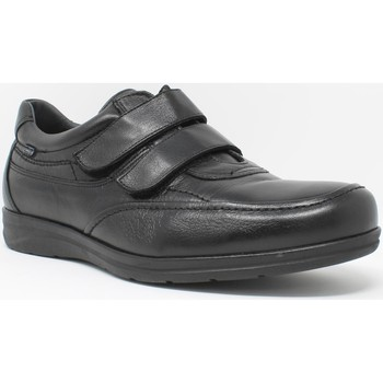 Zapatos Hombre Mocasín Baerchi 3805 negro