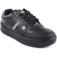 Zapatos Hombre Multideporte Paredes DP100 (NETO) negro