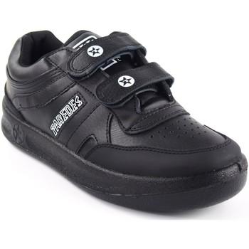Zapatos Hombre Multideporte Paredes DP 101 (NETO) blanco