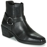 Zapatos Mujer Botines Vagabond Shoemakers SIMONE Negro