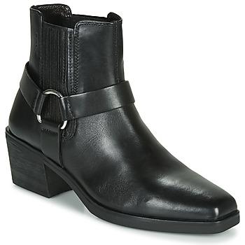 Zapatos Mujer Botines Vagabond SIMONE Negro