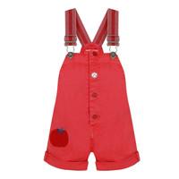 textil Niña Monos / Petos Catimini SIBYLLE Rojo