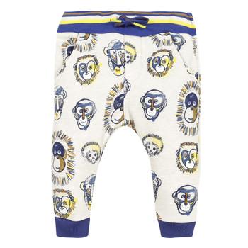 textil Niño Pantalones de chándal Catimini JUDITH Beige