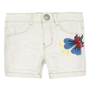 textil Niña Shorts / Bermudas Catimini CAPUCINE Beige