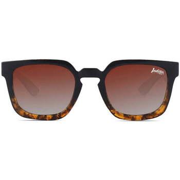 Relojes & Joyas Gafas de sol The Indian Face Tarifa Tortoise / Brown Marrón