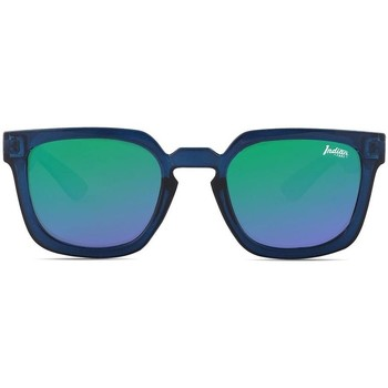 Relojes & Joyas Gafas de sol The Indian Face Tarifa Blue / Green Azul