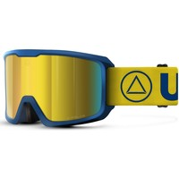 Accesorios Complemento para deporte The Indian Face Cliff Blue / Yellow Azul