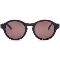 Relojes Gafas de sol The Indian Face Valley Brown Tortoise / Brown Marron